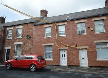 2 bed terraced house for sale in Poplar Street, South Moor, Stanley DH9