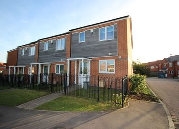 Thumbnail 3 bedroom semi-detached house for sale in Elgin, Doxford Park, Sunderland