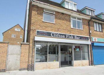 Thumbnail Restaurant/cafe for sale in 640 Farnborough Road, Nottingham