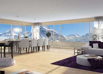 Thumbnail 4 bed maisonette for sale in Dorfstrasse, Grisons, Switzerland