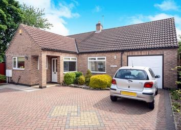 Thumbnail 2 bedroom bungalow for sale in Scothern Road, Nettleham, Lincoln, .
