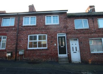 3 bed terraced house to rent in Clarence Street, Bowburn, Durham DH6