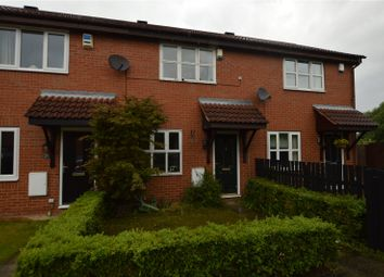 2 bed terraced house for sale in Pinders Green Walk, Methley, Leeds, West Yorkshire LS26