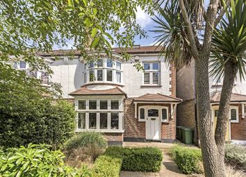 Thumbnail 4 bed semi-detached house for sale in Park Road, Teddington
