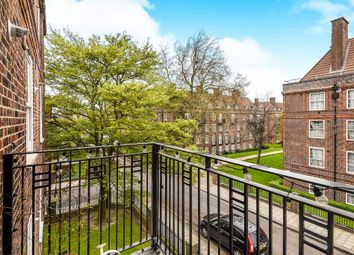Thumbnail 2 bed flat for sale in Tilson Gardens, London