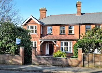1 bed maisonette for sale in Middle Gordon Road, Camberley GU15