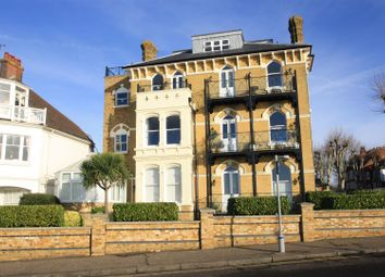 Thumbnail 2 bed flat for sale in Allcoat House, Westcliff Parade, Westcliff-On-Sea