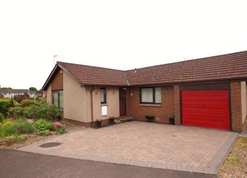 Thumbnail 3 bed bungalow for sale in Toll Court, Lundin Links, Leven
