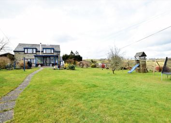 Thumbnail 5 bed detached house for sale in Betws Gwerfil Goch, Corwen