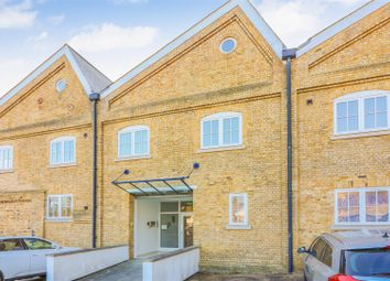 Thumbnail 2 bed flat for sale in Mill Race, River, Dover