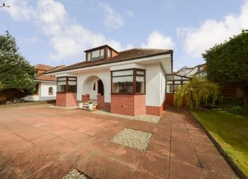Thumbnail 4 bedroom bungalow for sale in Crawfurd Road, Burnside, Glasgow, South Lanarkshire