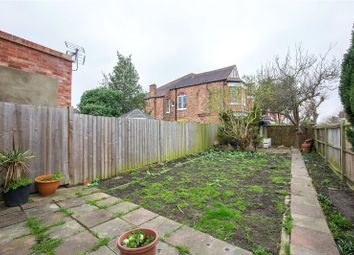 Thumbnail 4 bed semi-detached house for sale in Long Lane, Finchley Central, London
