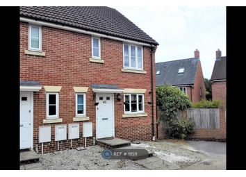 Thumbnail 2 bed semi-detached house to rent in Gloucester Avenue, Reading