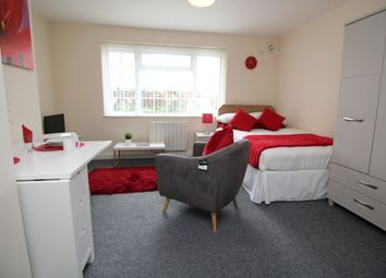 Thumbnail Studio to rent in Woodend Cottages, Woodend Road, Mirfield