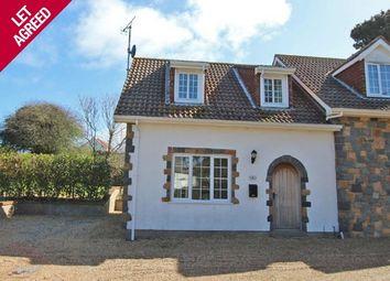 Thumbnail 2 bed property to rent in Route Des Paysans, St Pierre Du Bois