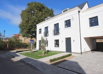Thumbnail 4 bedroom town house for sale in Trafalgar Drive, Walmer