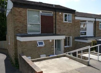 Thumbnail 5 bedroom terraced house to rent in Copinger Close, Canterbury