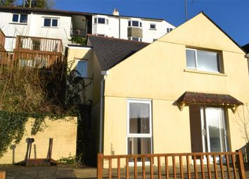 Thumbnail 2 bed end terrace house for sale in The Hillocks, Pendrim Road, Looe, Cornwall