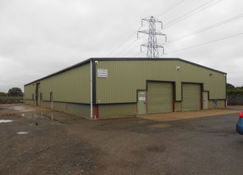 Thumbnail Industrial for sale in Dunt Lane, Hurst, Reading
