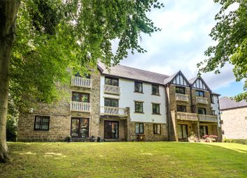 Thumbnail 2 bedroom property for sale in Oakhampton Court, Park Avenue, Roundhay, Leeds