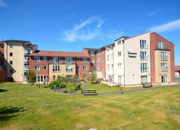 Thumbnail 2 bed flat for sale in Dovecote Meadow, Fordfield Road, Ford Estate, Sunderland