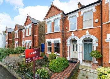 Thumbnail 5 bed semi-detached house for sale in Clive Road, Dulwich