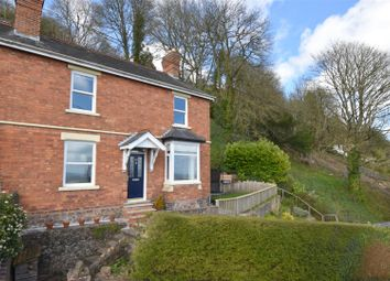 3 bed semi-detached house for sale in Old Wyche Road, Malvern WR14