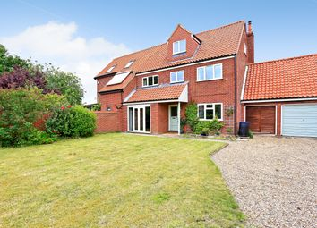 Thumbnail 4 bed semi-detached house for sale in Lodge Road, Walberswick, Southwold
