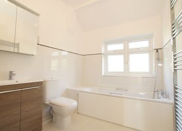 Thumbnail 3 bed terraced house to rent in Lyminge Gardens, London
