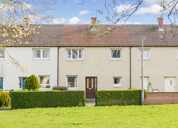 Thumbnail 3 bed terraced house for sale in 43F Bogwood Road, Mayfield, Dalkeith