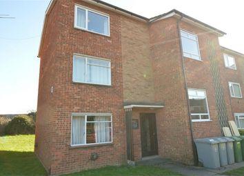 Thumbnail 1 bedroom flat for sale in Lilian Close, Hellesdon, Norwich, Norfolk