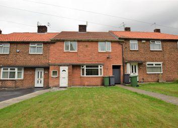 Thumbnail 4 bed terraced house for sale in Storeton Road, Birkenhead