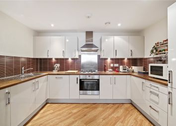 Thumbnail 2 bed flat for sale in Scholars House, Glengall Road, London