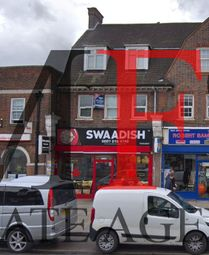 Restaurant/cafe to let in Station Road, Harrow HA2