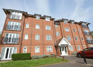 Thumbnail 2 bedroom flat for sale in Winnipeg Way, Broxbourne, Hertfordshire