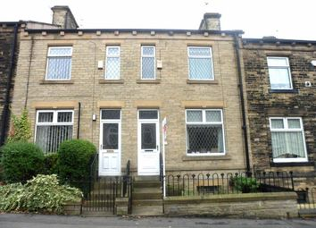 Thumbnail 2 bed terraced house for sale in Francis Street, Heckmondwike, West Yorkshire