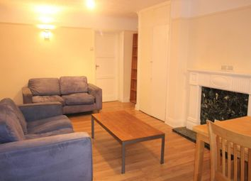 Thumbnail 3 bed flat to rent in Tollington Park, London