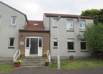 Thumbnail 1 bed flat to rent in Floors Court, Glenrothes