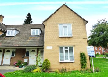 Thumbnail 1 bed flat to rent in Woodham Court, South Woodford, London