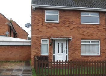 Thumbnail 3 bed terraced house to rent in Heather Close, Great Sutton, Ellesmere Port