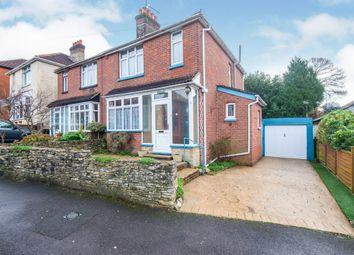 3 bed semi-detached house for sale in Norham Avenue, Shirley, Southampton SO16