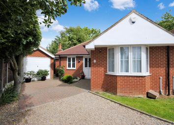 Thumbnail 2 bed bungalow for sale in York Gardens, Braintree