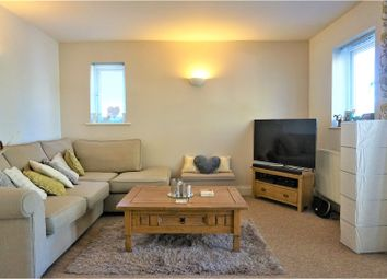 Thumbnail 2 bed flat for sale in 104A Broad Street, Staple Hill