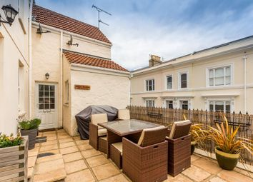 Thumbnail 2 bed maisonette for sale in 44 Les Canichers, St. Peter Port, Guernsey