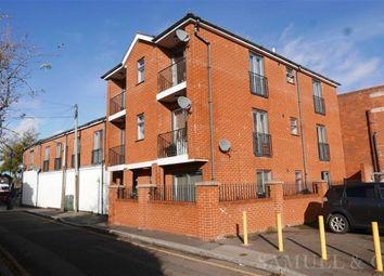 Thumbnail 2 bed flat to rent in Church Street, Bilston
