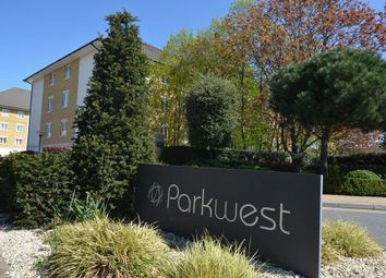 Thumbnail 2 bed flat to rent in Kensington House, Park Lodge Avenue, West Drayton