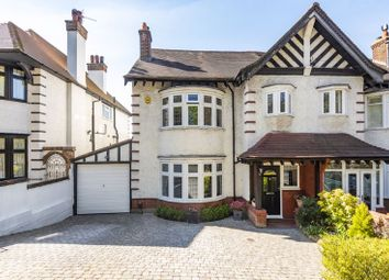 Higher Drive, Purley CR8. 5 bed semi-detached house for sale