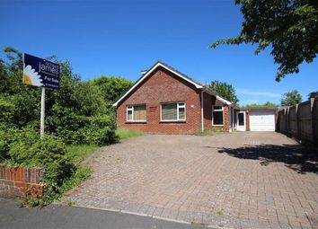 Thumbnail 4 bedroom detached house for sale in Ringsbury Close, Purton, Swindon