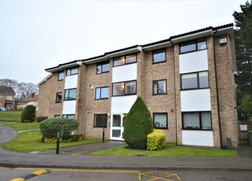 Thumbnail 2 bed flat to rent in Clockhouse Road, Farnborough, Hampshire