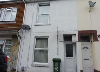 Thumbnail 3 bed property to rent in Strode Road, Portsmouth